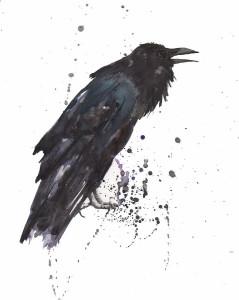 raven-black-bird-gothic-art-alison-fennell